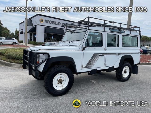 1989 Land Rover Defender (CC-1533889) for sale in Jacksonville, Florida
