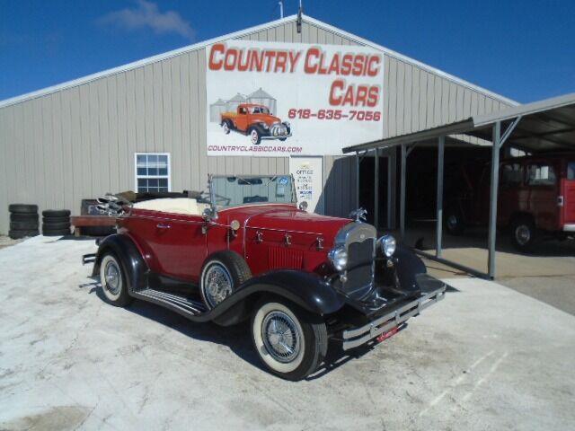 1930 Ford Model A (CC-1530389) for sale in Staunton, Illinois