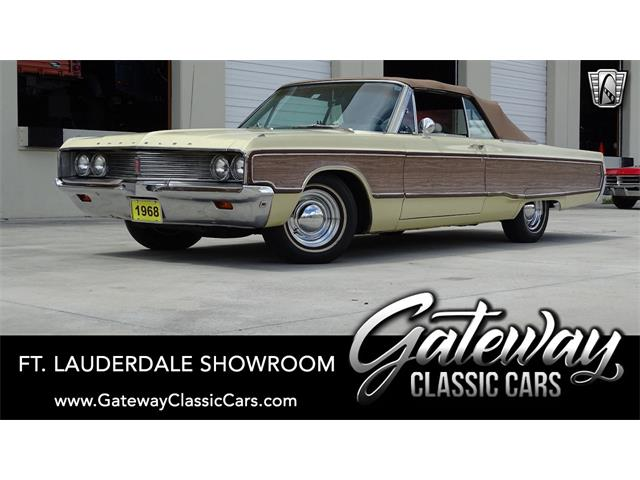 1968 Chrysler Newport (CC-1530398) for sale in O'Fallon, Illinois