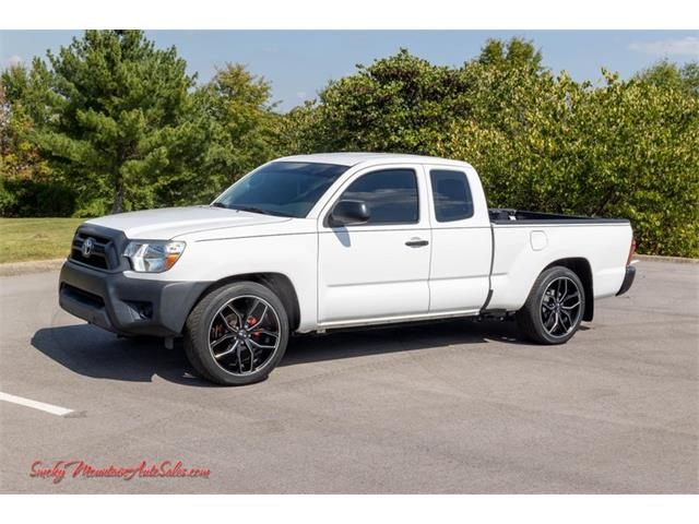 2015 Toyota Tacoma (CC-1530409) for sale in Lenoir City, Tennessee