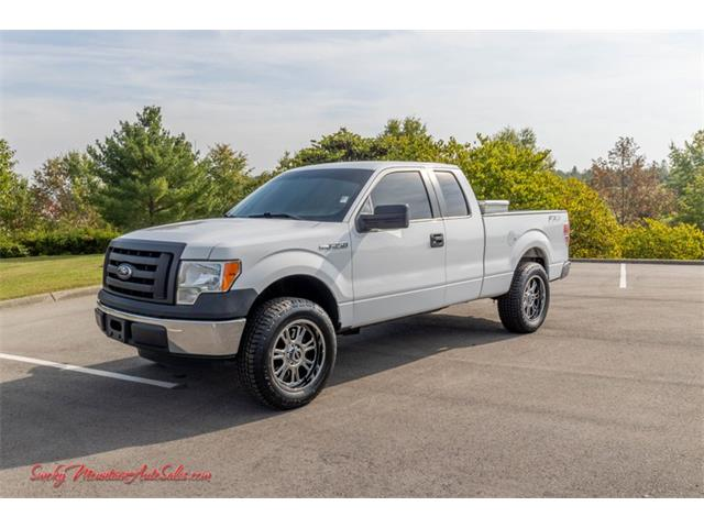 2012 Ford F150 (CC-1530411) for sale in Lenoir City, Tennessee