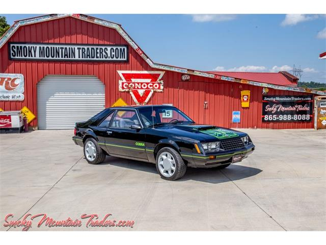 1979 Ford Mustang (CC-1530413) for sale in Lenoir City, Tennessee