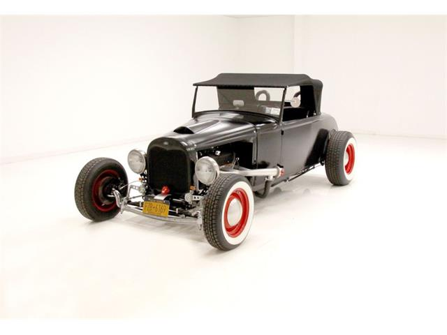 1931 Ford Model A (CC-1530042) for sale in Morgantown, Pennsylvania