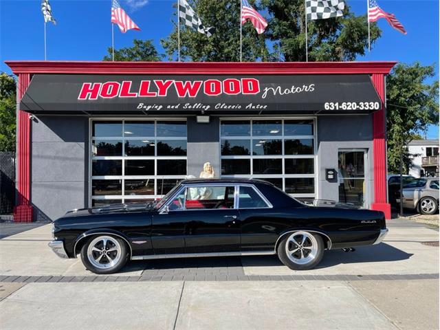 1964 Pontiac GTO (CC-1530456) for sale in West Babylon, New York