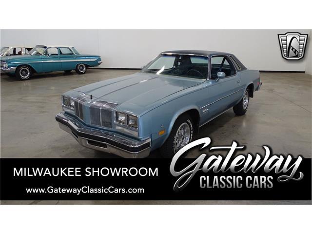 1976 Oldsmobile Cutlass (CC-1530458) for sale in O'Fallon, Illinois