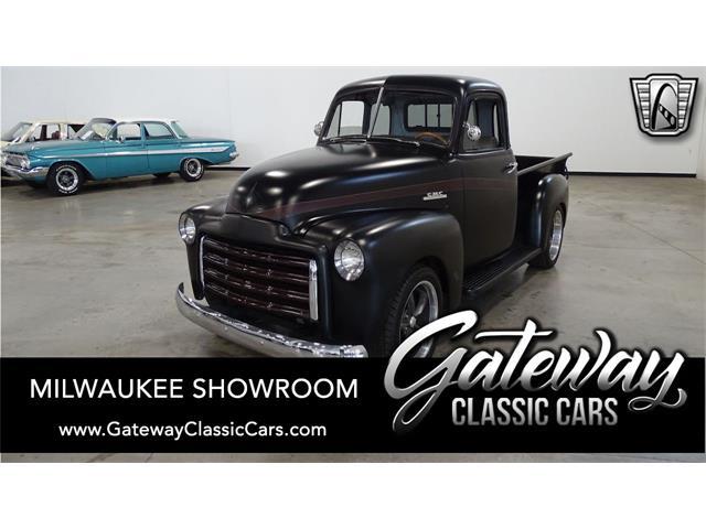 1951 GMC 100 (CC-1530464) for sale in O'Fallon, Illinois