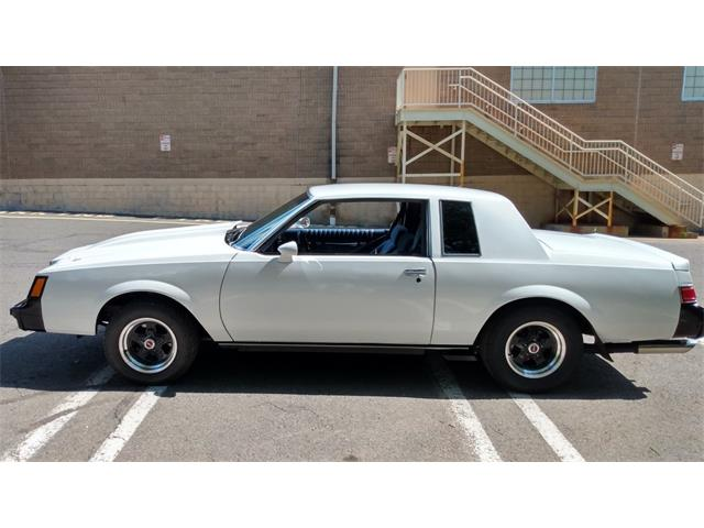 1981 Buick Regal (CC-1530483) for sale in Lake Hiawatha, New Jersey