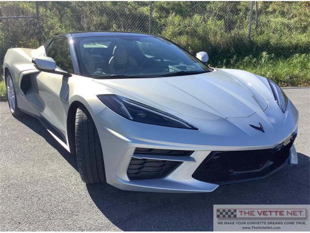 2021 Chevrolet Corvette (CC-1530484) for sale in Sarasota, Florida