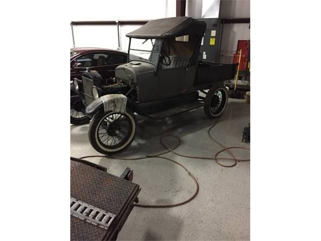 1926 Ford Model T (CC-1530489) for sale in Cadillac, Michigan