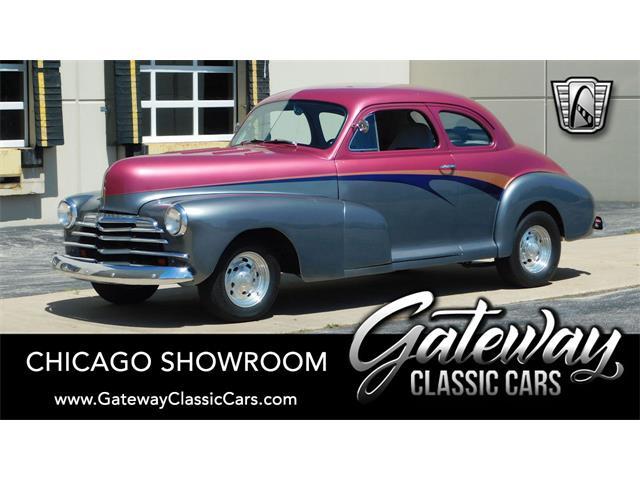 1948 Chevrolet Coupe (CC-1530049) for sale in O'Fallon, Illinois