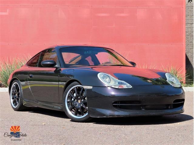 2000 Porsche 911 (CC-1530493) for sale in Tempe, Arizona