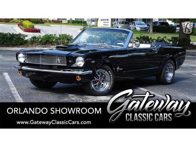 1965 Ford Mustang (CC-1530500) for sale in O'Fallon, Illinois