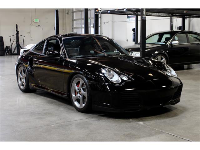 2003 Porsche 911 (CC-1530504) for sale in San Carlos, California