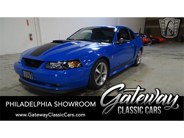 2003 Ford Mustang (CC-1530509) for sale in O'Fallon, Illinois
