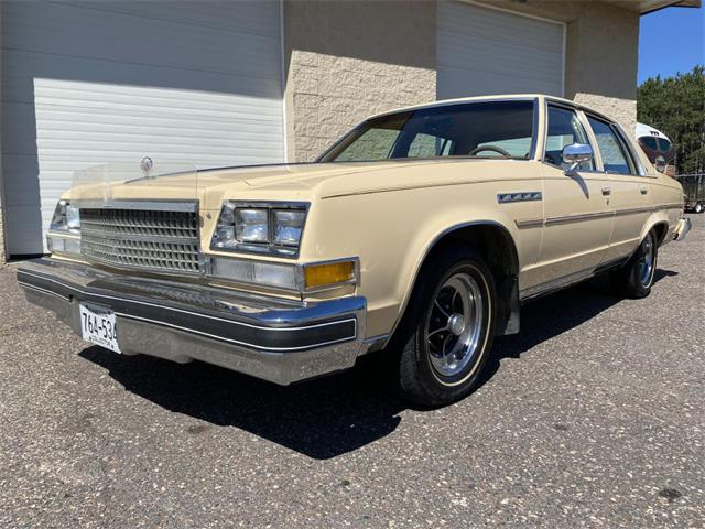 1978 Buick Electra (CC-1530511) for sale in Ham Lake, Minnesota