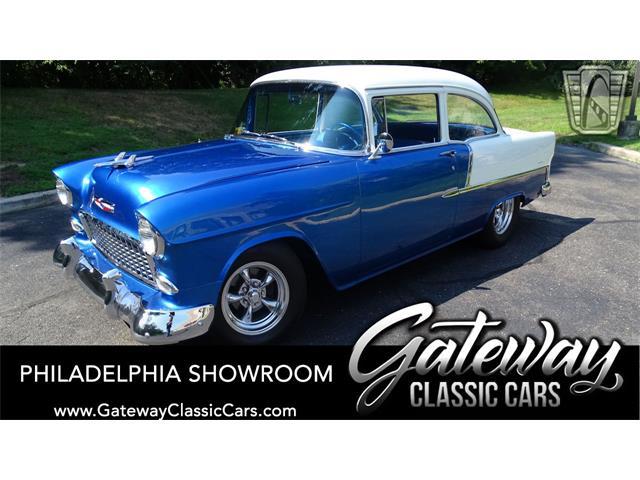 1955 Chevrolet 210 (CC-1530518) for sale in O'Fallon, Illinois