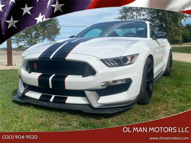 2018 Ford Mustang (CC-1530524) for sale in Louisville, Ohio