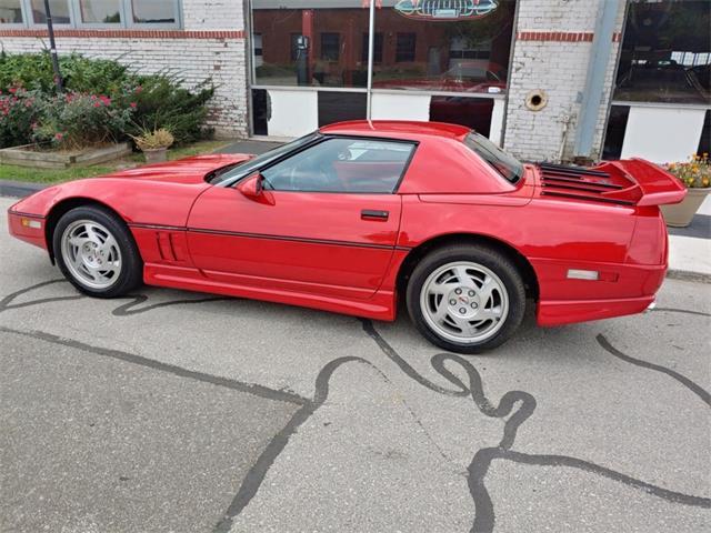1990 Chevrolet Corvette (CC-1530540) for sale in N. Kansas City, Missouri
