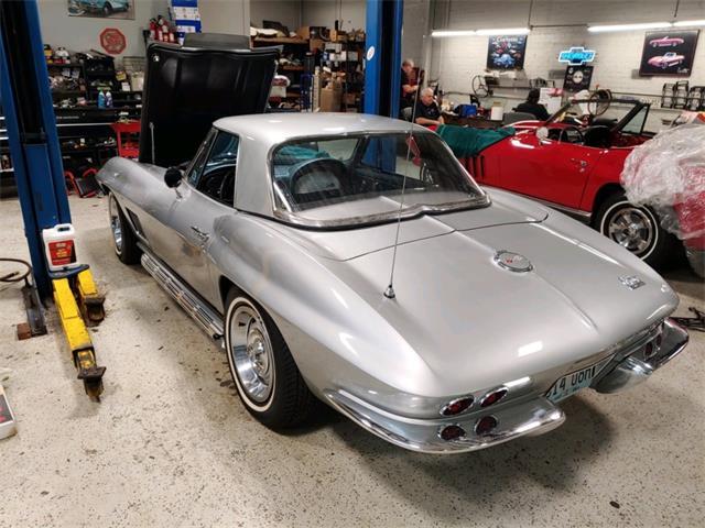 1967 Chevrolet Corvette (CC-1530545) for sale in N. Kansas City, Missouri