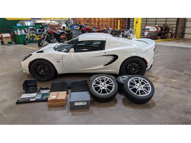 2008 Lotus Elise (CC-1530548) for sale in Austin, Texas