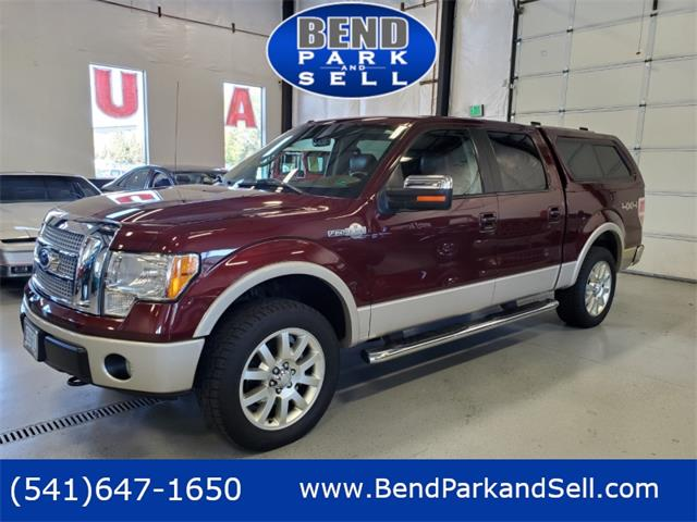 2010 Ford F150 (CC-1530549) for sale in Bend, Oregon