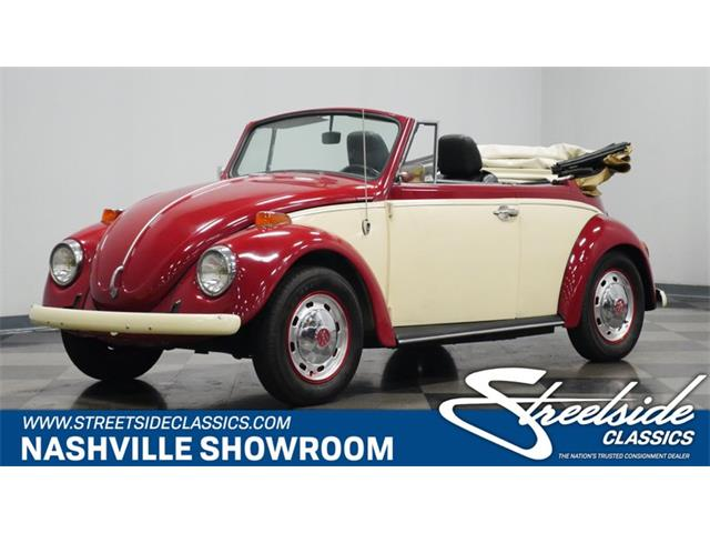 1968 Volkswagen Beetle (CC-1530056) for sale in Lavergne, Tennessee