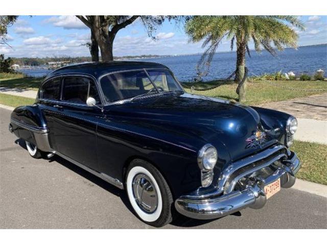 1949 Oldsmobile 88 (CC-1530560) for sale in Cadillac, Michigan