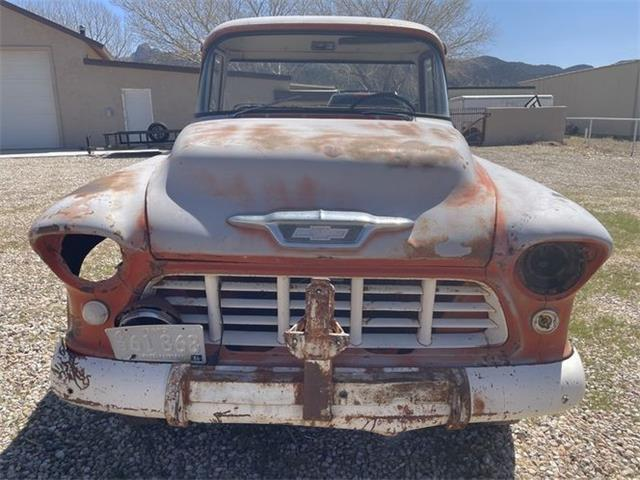 1956 Chevrolet Pickup (CC-1530563) for sale in Cadillac, Michigan