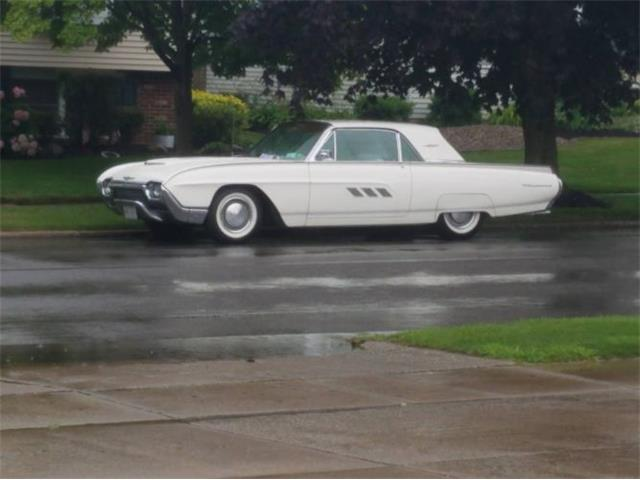 1963 Ford Thunderbird (CC-1530564) for sale in Cadillac, Michigan