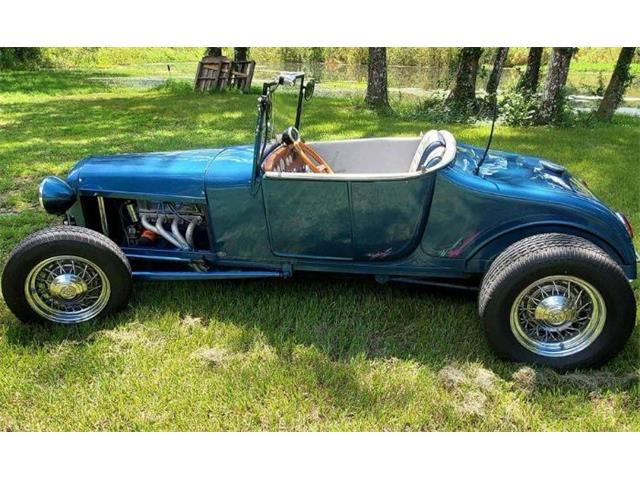 1927 Ford Model T (CC-1530571) for sale in Cadillac, Michigan