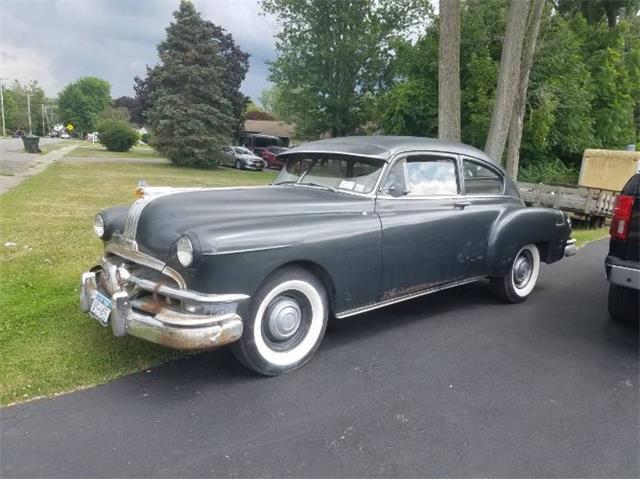 1951 Pontiac Silver Streak (CC-1530572) for sale in Cadillac, Michigan
