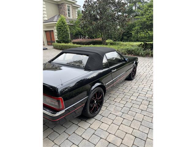 1992 Cadillac Allante (CC-1530580) for sale in Tampa, Florida