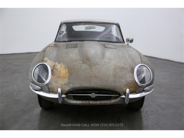 1963 Jaguar XKE (CC-1530614) for sale in Beverly Hills, California