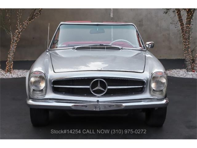 1965 Mercedes-Benz 230SL (CC-1530615) for sale in Beverly Hills, California