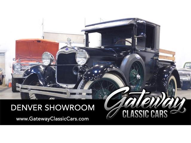 1929 Ford Model A (CC-1530622) for sale in O'Fallon, Illinois