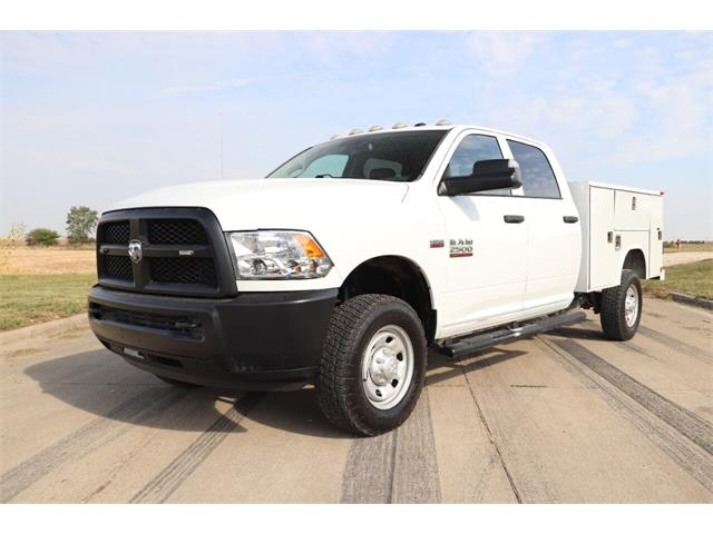 2016 Dodge Ram 2500 (CC-1530626) for sale in Clarence, Iowa