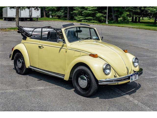 1970 Volkswagen Beetle (CC-1530642) for sale in Hilton, New York