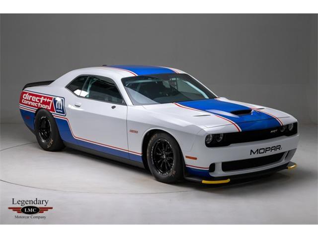 2021 Dodge Challenger (CC-1530651) for sale in Halton Hills, Ontario