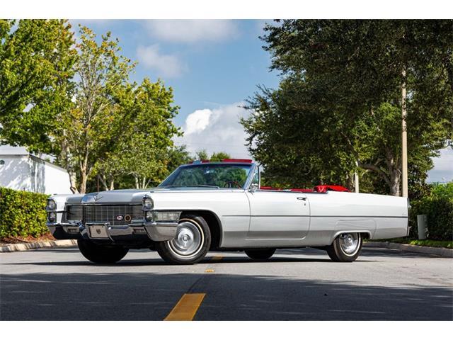 1965 Cadillac DeVille (CC-1530679) for sale in Orlando, Florida