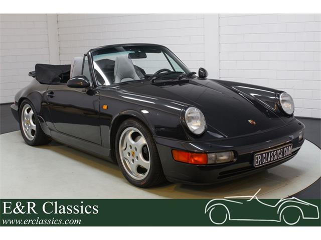 1990 Porsche 964 (CC-1530709) for sale in Waalwijk, Noord Brabant