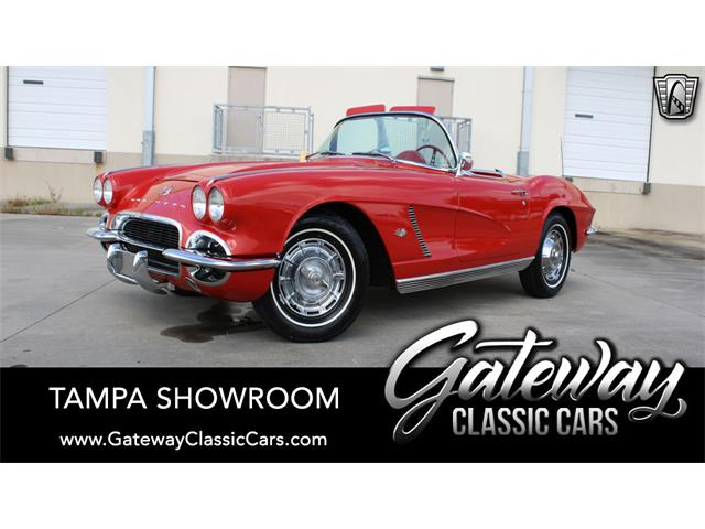 1962 Chevrolet Corvette (CC-1530728) for sale in O'Fallon, Illinois