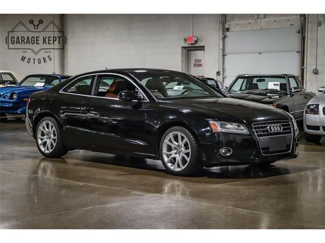2012 Audi A5 (CC-1530073) for sale in Grand Rapids, Michigan