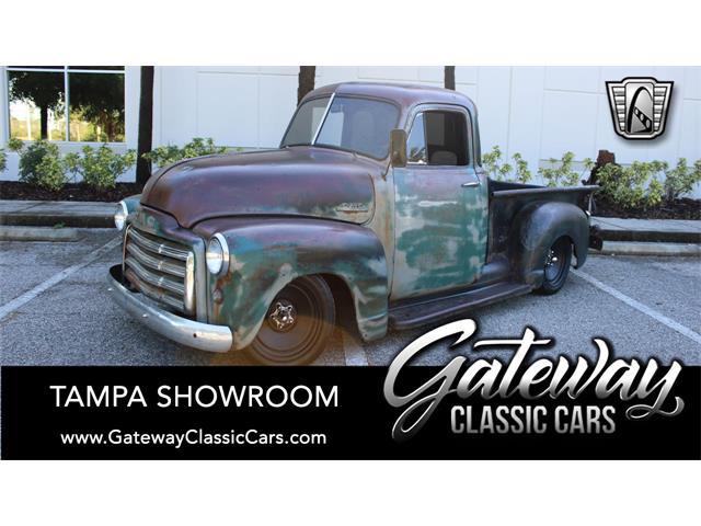 1953 GMC Pickup (CC-1530730) for sale in O'Fallon, Illinois
