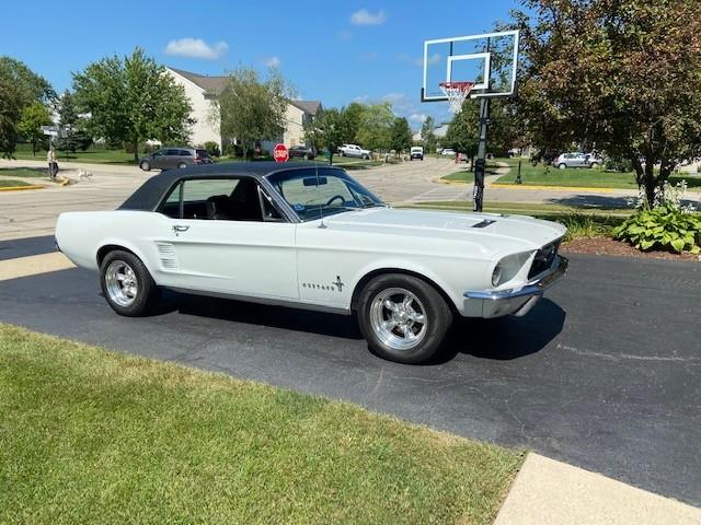 1967 Ford Mustang (CC-1530734) for sale in Genoa, Illinois