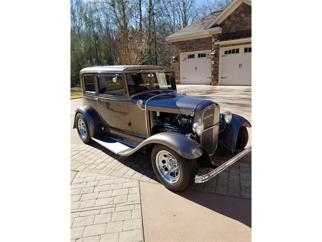 1931 Ford Victoria (CC-1530744) for sale in Sumter, South Carolina
