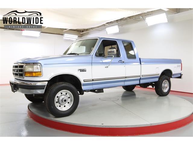 1997 Ford F250 (CC-1530075) for sale in Denver , Colorado