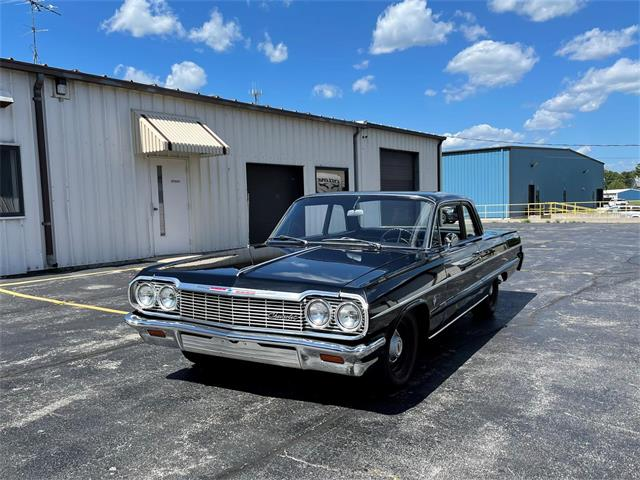 1964 Chevrolet Bel Air (CC-1530752) for sale in Manitowoc, Wisconsin