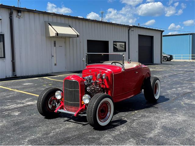 1932 Ford Model B (CC-1530754) for sale in Manitowoc, Wisconsin