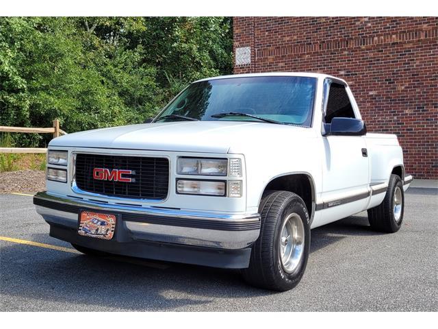 1996 GMC Sierra (CC-1530755) for sale in Cumming, Georgia
