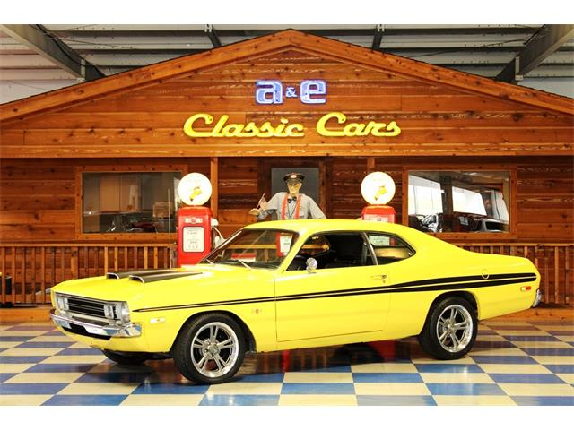 1972 Dodge Dart (CC-1530768) for sale in New Braunfels , Texas